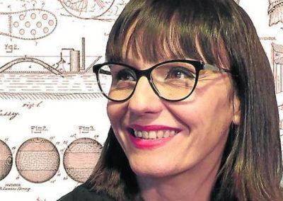 Taller Bibliolab: Descobrint inventores, a càrrec de Sandra Uve