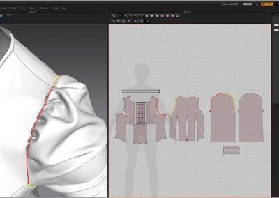 Taller Xnergic: Disseny de moda virtual